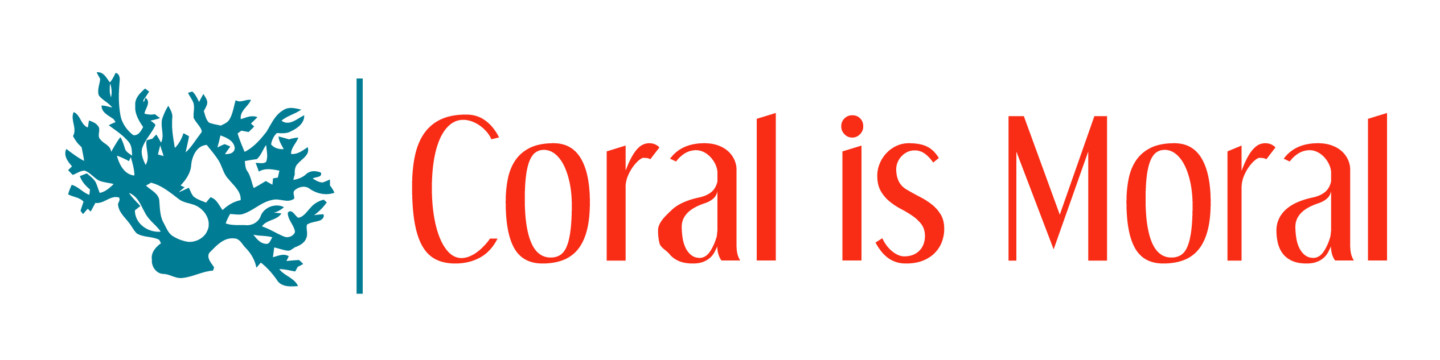 coral-is-moral